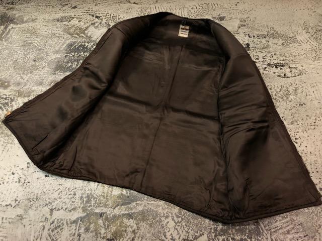 8月7日(水)マグネッツ大阪店 秋ヴィンテージ入荷!!#2  Hunting & Mix編!! Boots & Leather、Vest!!_c0078587_2020880.jpg