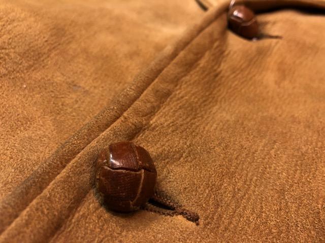 8月7日(水)マグネッツ大阪店 秋ヴィンテージ入荷!!#2  Hunting & Mix編!! Boots & Leather、Vest!!_c0078587_20212084.jpg