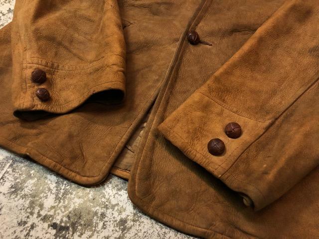 8月7日(水)マグネッツ大阪店 秋ヴィンテージ入荷!!#2  Hunting & Mix編!! Boots & Leather、Vest!!_c0078587_20212995.jpg
