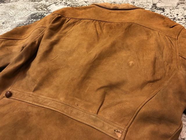 8月7日(水)マグネッツ大阪店 秋ヴィンテージ入荷!!#2  Hunting & Mix編!! Boots & Leather、Vest!!_c0078587_20214011.jpg