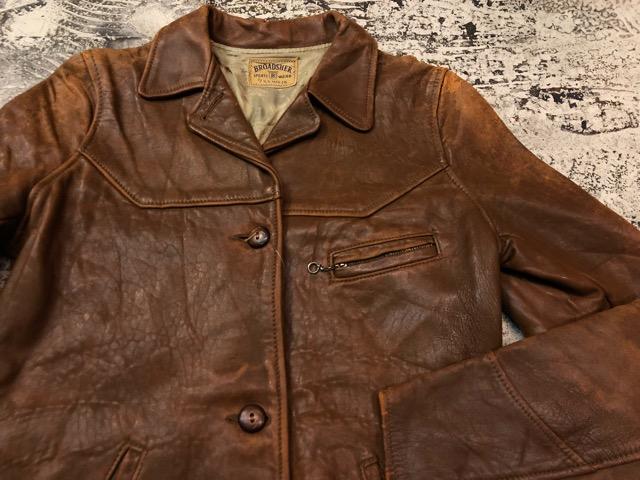 8月7日(水)マグネッツ大阪店 秋ヴィンテージ入荷!!#2  Hunting & Mix編!! Boots & Leather、Vest!!_c0078587_20225036.jpg