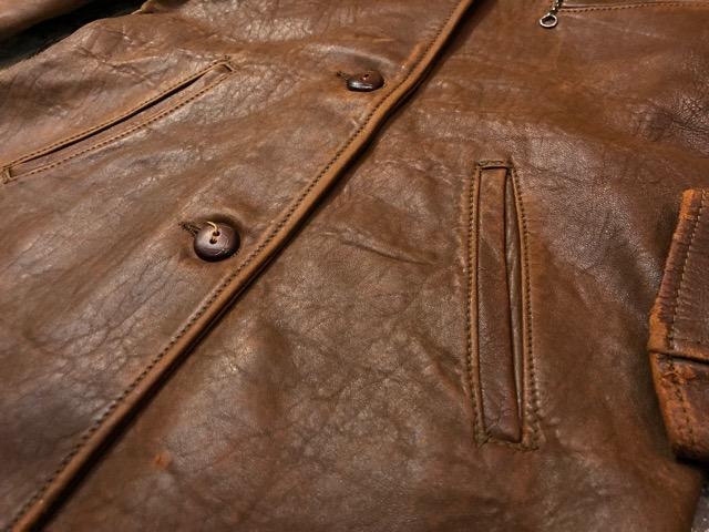 8月7日(水)マグネッツ大阪店 秋ヴィンテージ入荷!!#2  Hunting & Mix編!! Boots & Leather、Vest!!_c0078587_20232255.jpg