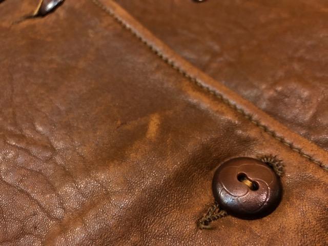 8月7日(水)マグネッツ大阪店 秋ヴィンテージ入荷!!#2  Hunting & Mix編!! Boots & Leather、Vest!!_c0078587_20233358.jpg