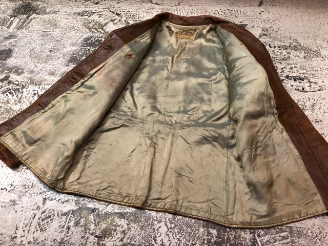8月7日(水)マグネッツ大阪店 秋ヴィンテージ入荷!!#2  Hunting & Mix編!! Boots & Leather、Vest!!_c0078587_20242030.jpg