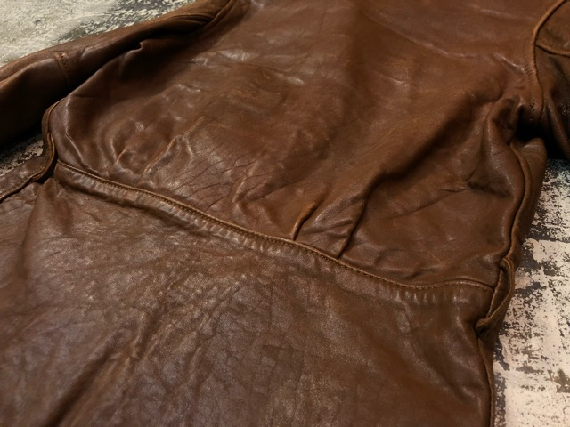 8月7日(水)マグネッツ大阪店 秋ヴィンテージ入荷!!#2  Hunting & Mix編!! Boots & Leather、Vest!!_c0078587_2024863.jpg