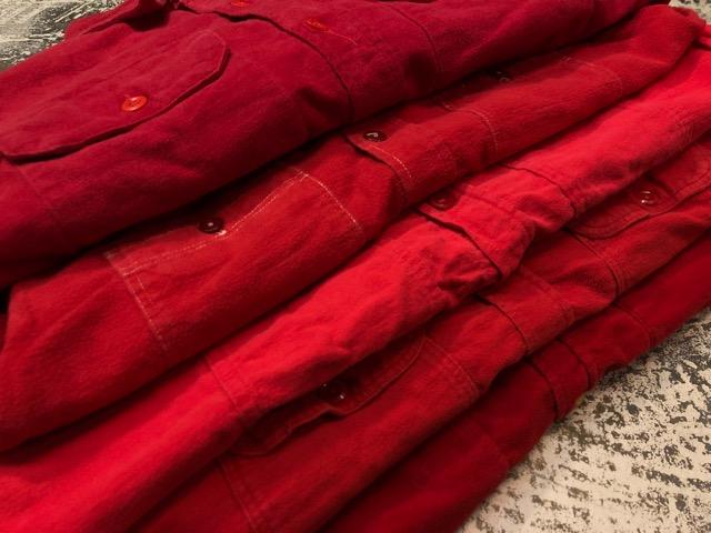 8月7日(水)マグネッツ大阪店 秋ヴィンテージ入荷!!#2  Hunting & Mix編!! Boots & Leather、Vest!!_c0078587_2025765.jpg