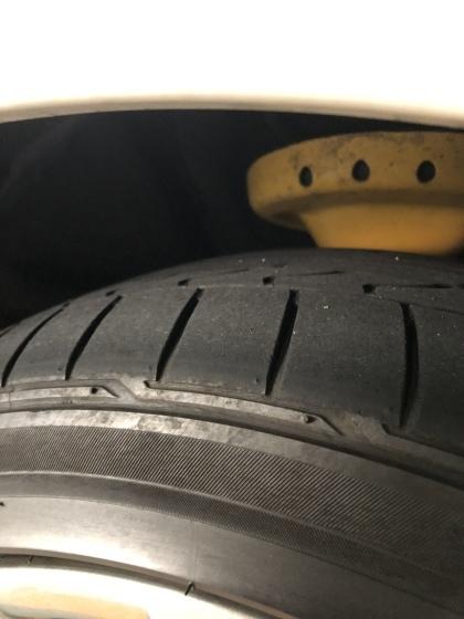 標準装着タイヤのその後_もう少しで4万km_b0393392_23314310.jpeg