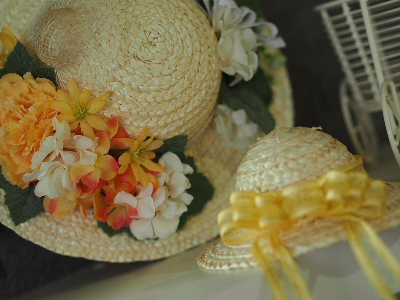 麦わら帽子ファイナルでした!ありがとうございます。_d0144095_13171723.jpg