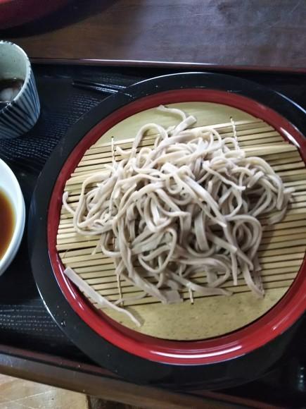 胡麻蕎麦失敗の巻き_f0316507_15330597.jpg