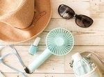 みんなが実践している夏の暑さ対策&アイディア募集