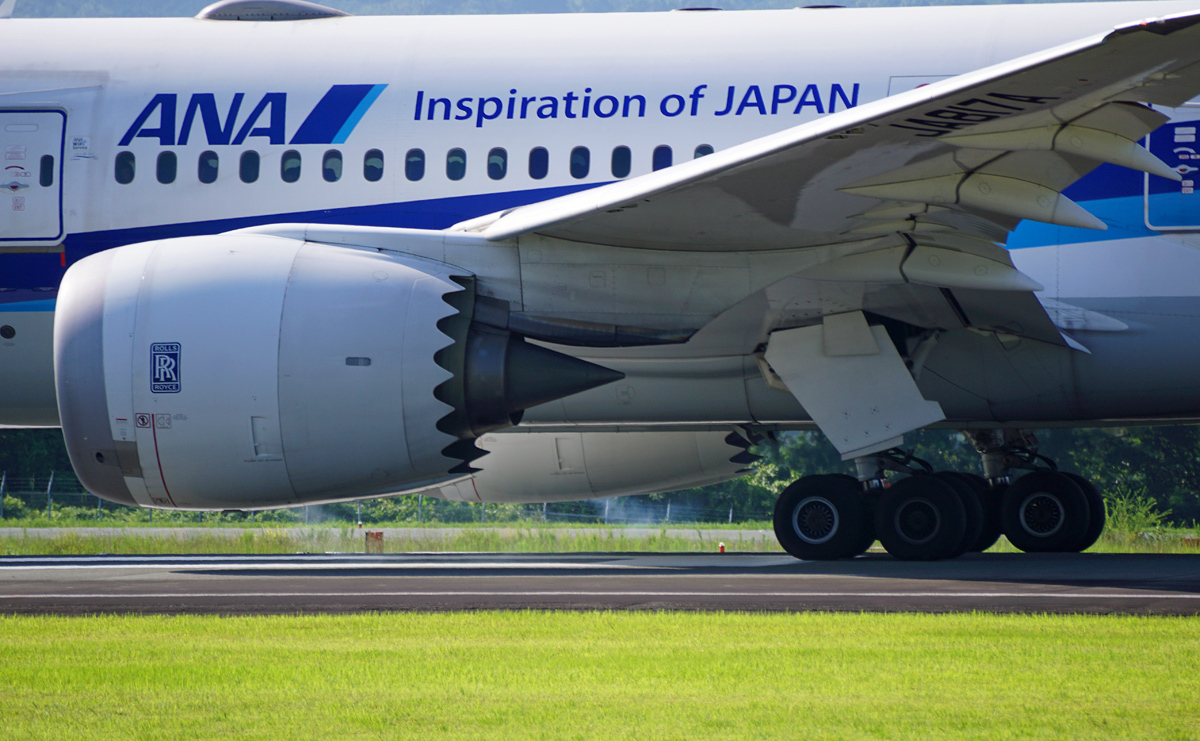 Boeing787。_b0044115_08033669.jpg