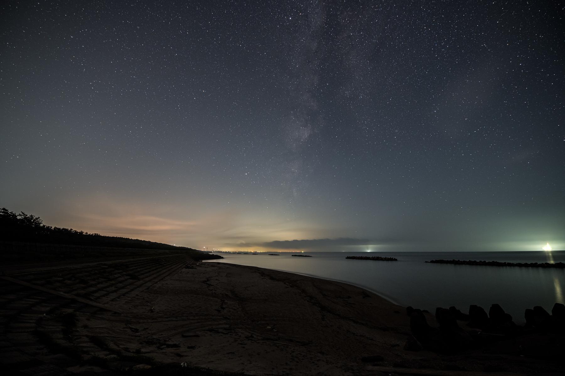 海と星とサンゴの言い伝え_a0041722_09242967.jpg