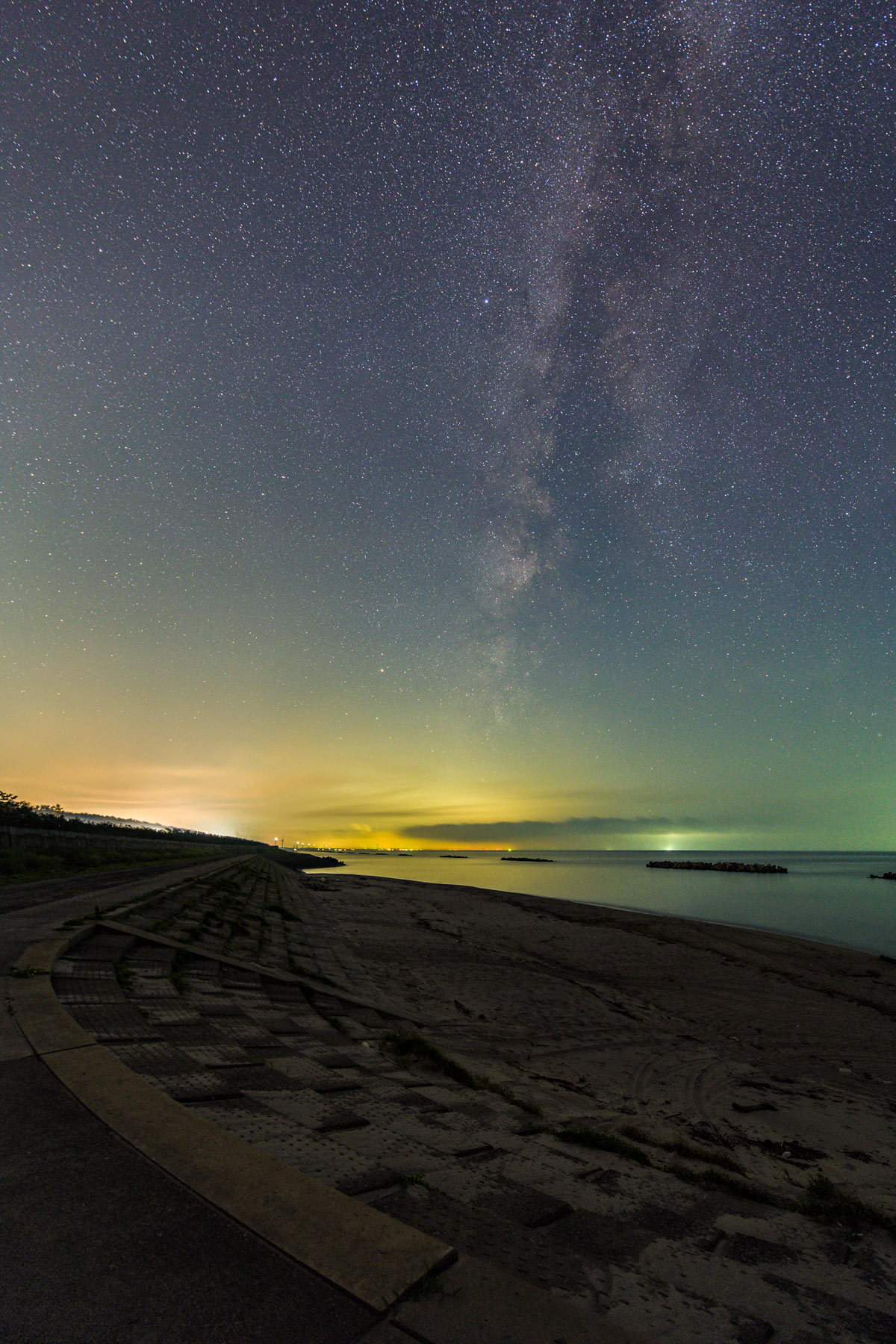 海と星とサンゴの言い伝え_a0041722_09243310.jpg