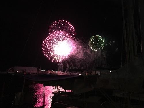 清水みなと祭り 花火大会_f0129627_10311201.jpg