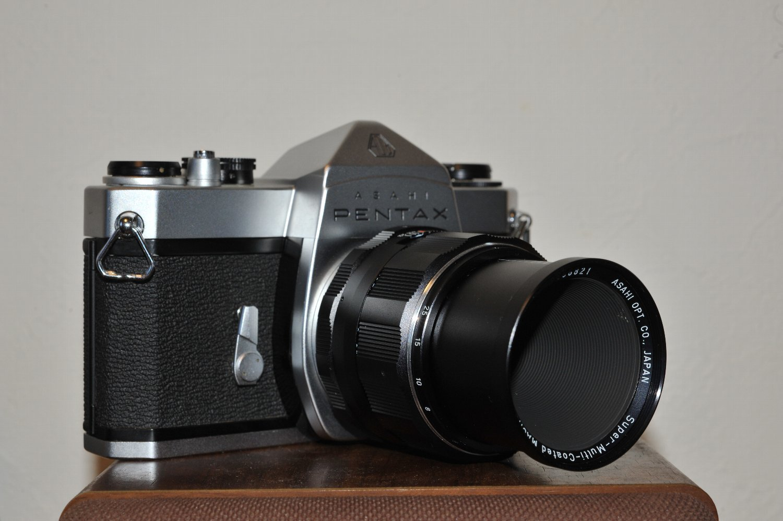 SMC マクロタクマー 50mmF4 の 描写_b0069128_09395678.jpg