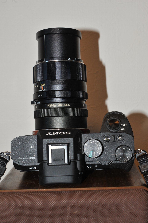 SMC マクロタクマー 50mmF4 の 描写_b0069128_09403035.jpg
