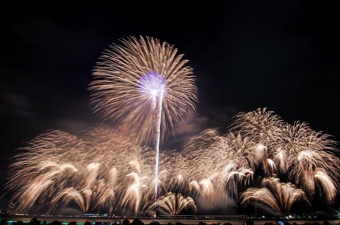 みなと神戸花火大会2019 ③_c0106831_00093152.jpg