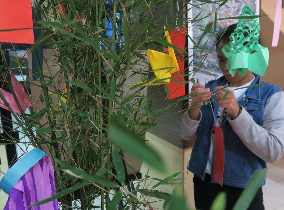 バギオ七夕祭10 Philippines-Japan Friendship month 2019  -その4- <「潜伏キリシタンと七夕祭」コーナー>_a0109542_14130689.jpg