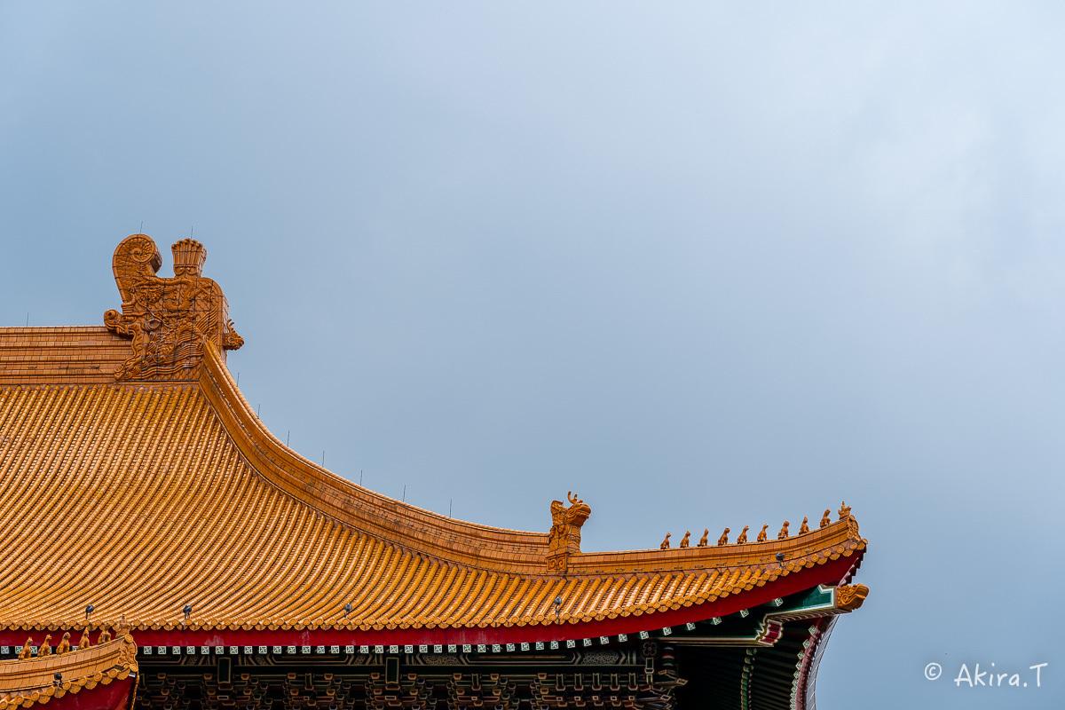 台湾 -1- 〜中正紀念堂〜_f0152550_22020958.jpg