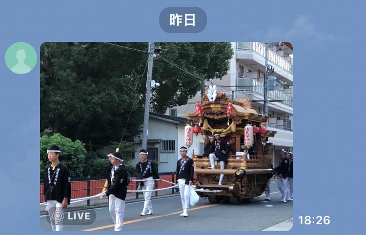 大阪からだんじり(地車)のたより_b0100062_18413321.jpeg