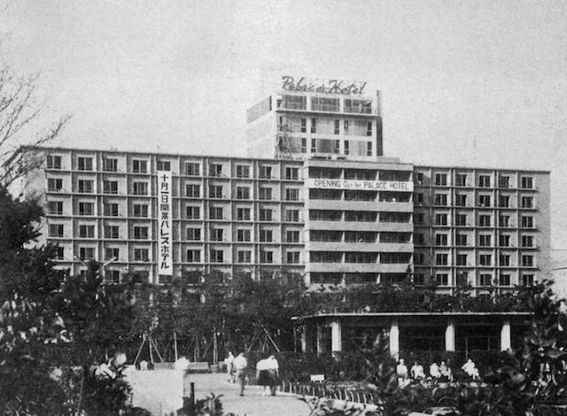パレスホテル東京 (1)_b0405262_2256688.jpg