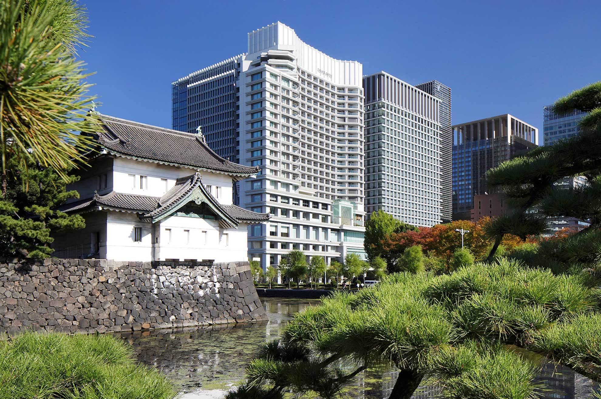 パレスホテル東京 (1)_b0405262_23115265.jpg