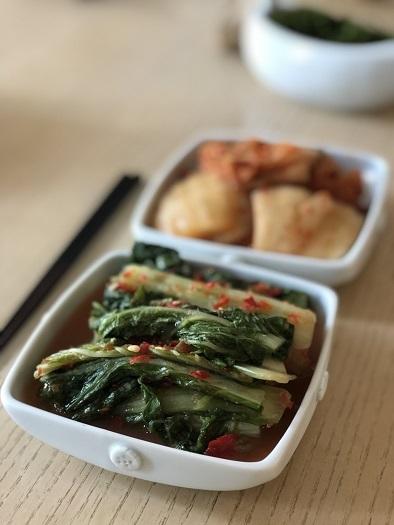 夏のイベントクラス無事終了 「美味しい韓国精進料理」_b0060363_12235744.jpeg