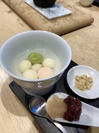 夏のイベントクラス無事終了 「美味しい韓国精進料理」_b0060363_12361990.jpeg