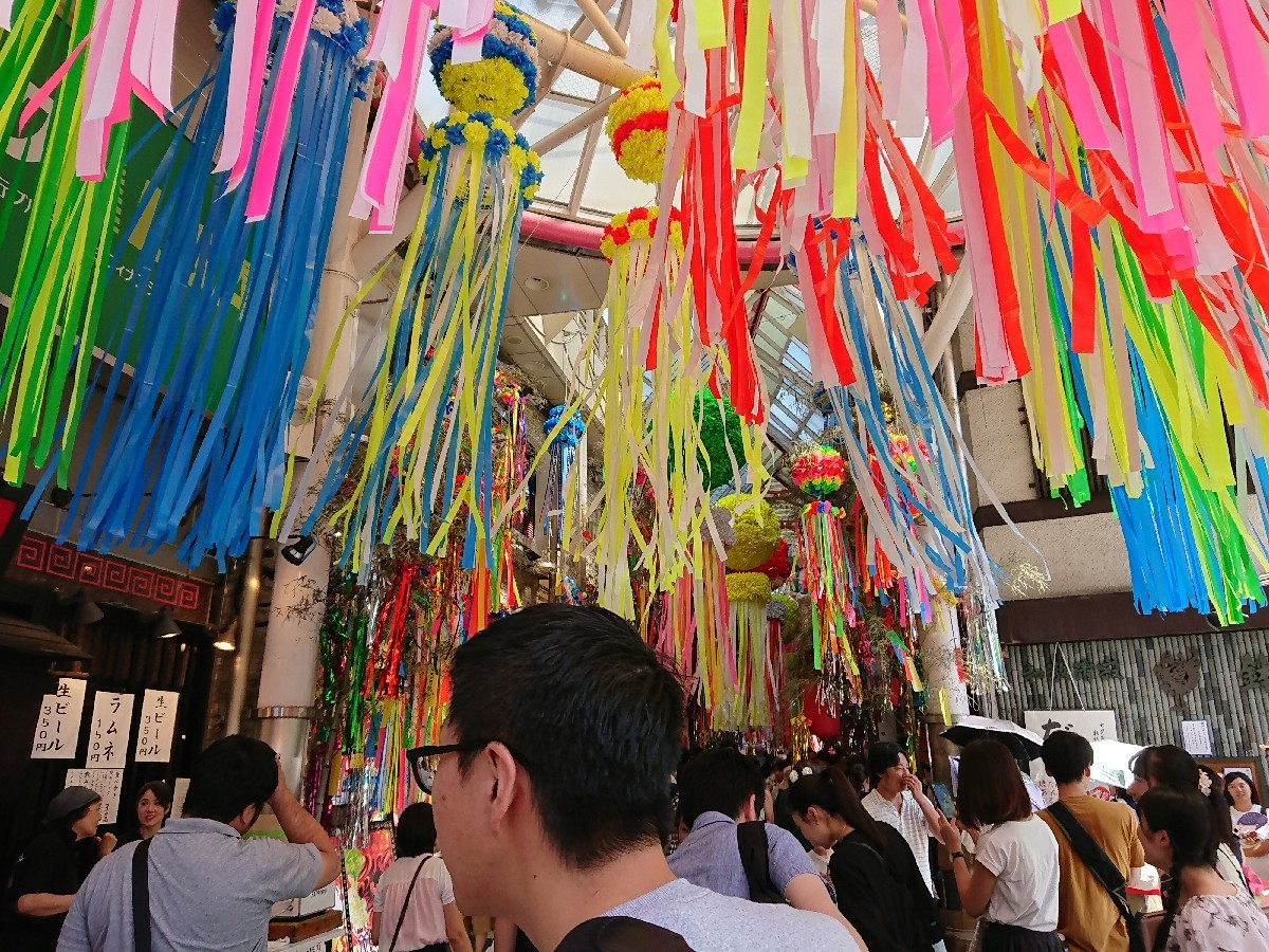 吉祥寺・阿佐ヶ谷で、オトナの縁日♪_c0100865_04443963.jpg