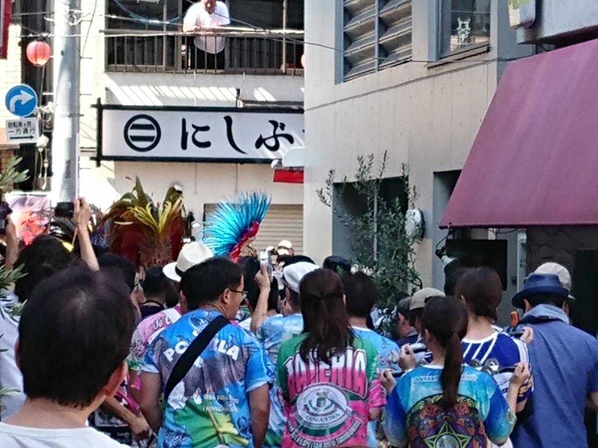 吉祥寺・阿佐ヶ谷で、オトナの縁日♪_c0100865_04453097.jpg