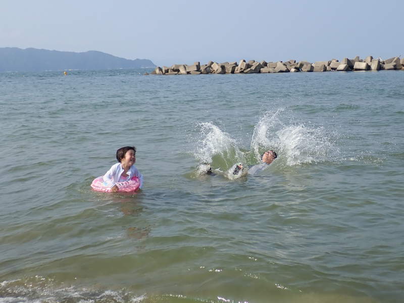 海へ#2_f0167977_11045323.jpg