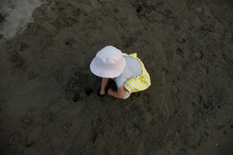 海へ#4_f0167977_11171504.jpg