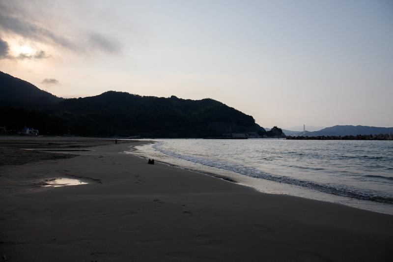 海へ#4_f0167977_11171584.jpg