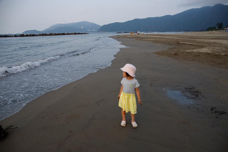 海へ#4_f0167977_11171670.jpg