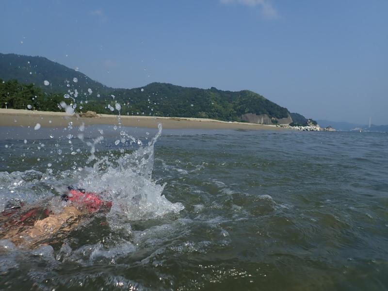海へ#5_f0167977_11245068.jpg