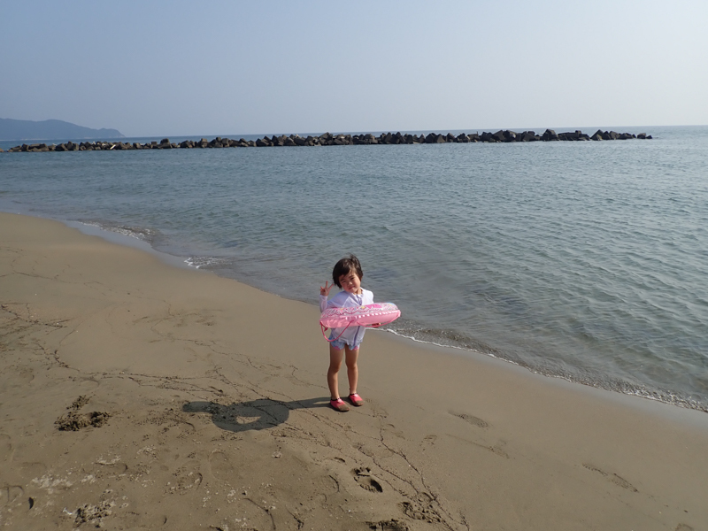 海へ#5_f0167977_11245113.jpg