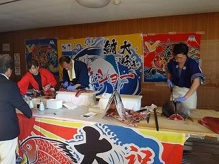 三河湾の観光漁業 漁師体験「まんが漁」_e0064783_05270064.jpg