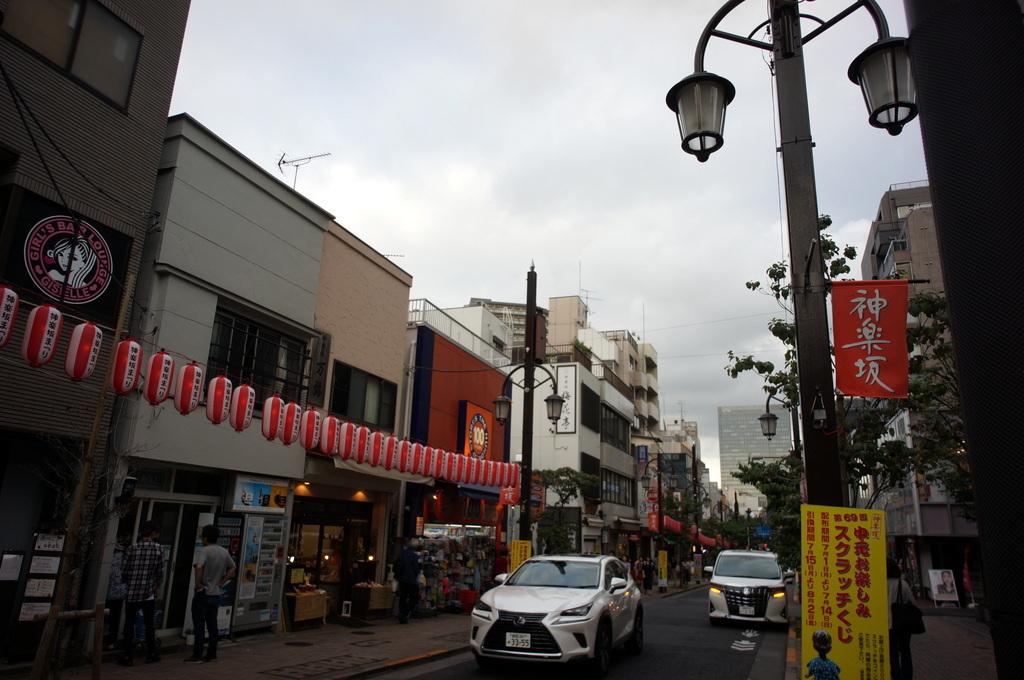 江戸川橋「チョコ」_c0180686_15205589.jpg