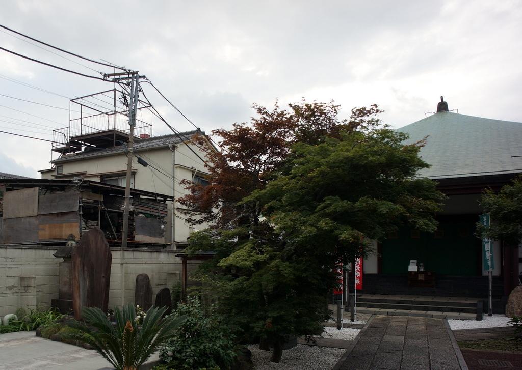 江戸川橋「チョコ」_c0180686_15213062.jpg