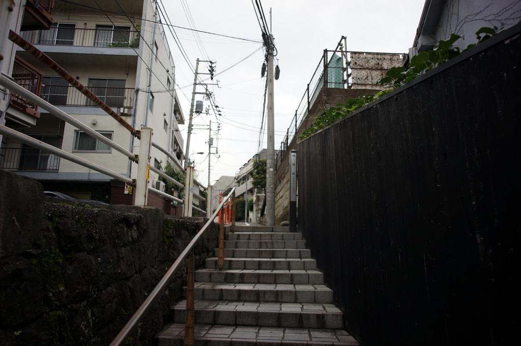 江戸川橋「チョコ」_c0180686_15213823.jpg