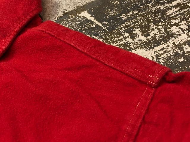 8月7日(水)マグネッツ大阪店 秋ヴィンテージ入荷!!#2  Hunting & Mix編!! Boots & Leather、Vest!!_c0078587_13353014.jpg