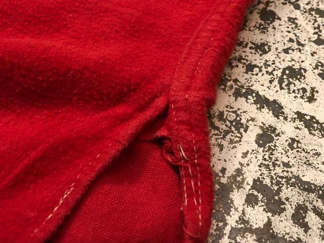 8月7日(水)マグネッツ大阪店 秋ヴィンテージ入荷!!#2  Hunting & Mix編!! Boots & Leather、Vest!!_c0078587_1336113.jpg