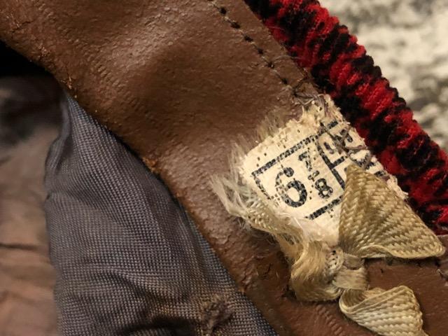 8月7日(水)マグネッツ大阪店 秋ヴィンテージ入荷!!#2  Hunting & Mix編!! Boots & Leather、Vest!!_c0078587_13425163.jpg