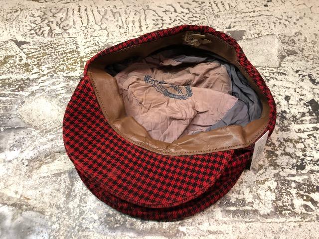 8月7日(水)マグネッツ大阪店 秋ヴィンテージ入荷!!#2  Hunting & Mix編!! Boots & Leather、Vest!!_c0078587_134514.jpg