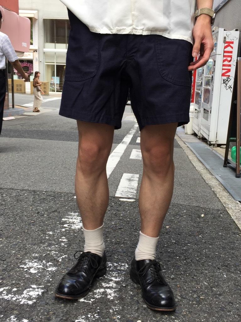 マグネッツ神戸店 貴重なうえに万能なミリタリーショーツです!_c0078587_16114446.jpg