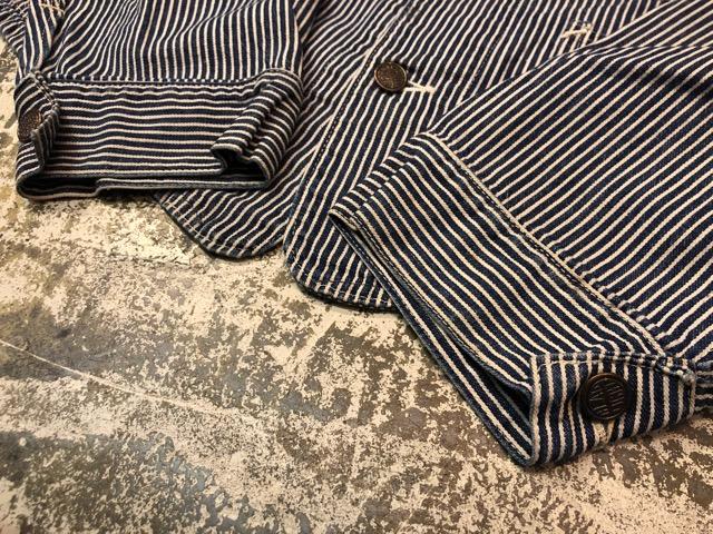 8月7日(水)マグネッツ大阪店 秋ヴィンテージ入荷!!#4  VintageWork編!! HEAD LIGHT & BlackChambray、BIG YANK!!_c0078587_18114099.jpg
