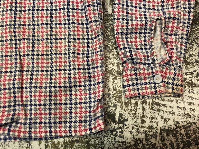 8月7日(水)マグネッツ大阪店 秋ヴィンテージ入荷!!#5  DenimJkt & Shirt編!! Levi\'s & Lee、Wrangler!!_c0078587_22103474.jpg
