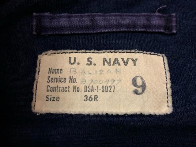 60\'s U.S.Military Vintage!!(マグネッツ大阪アメ村店)_c0078587_23421835.jpg