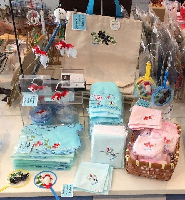 名古屋で「踊る金魚展」(^^)♪_e0385587_12024265.jpeg