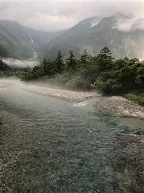 2019年夏山 上高地から槍沢、編_e0271890_22093200.jpg